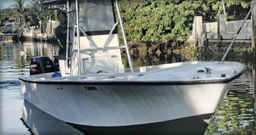Book Florida fishing charters, full and half-day guided fishing trips