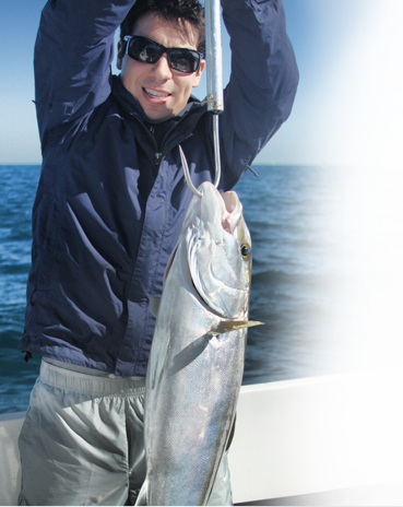 Marathon Florida deep sea fishing charter. Catch a sea monster.