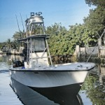 Florida fishing charters with Captain BJ Meyer