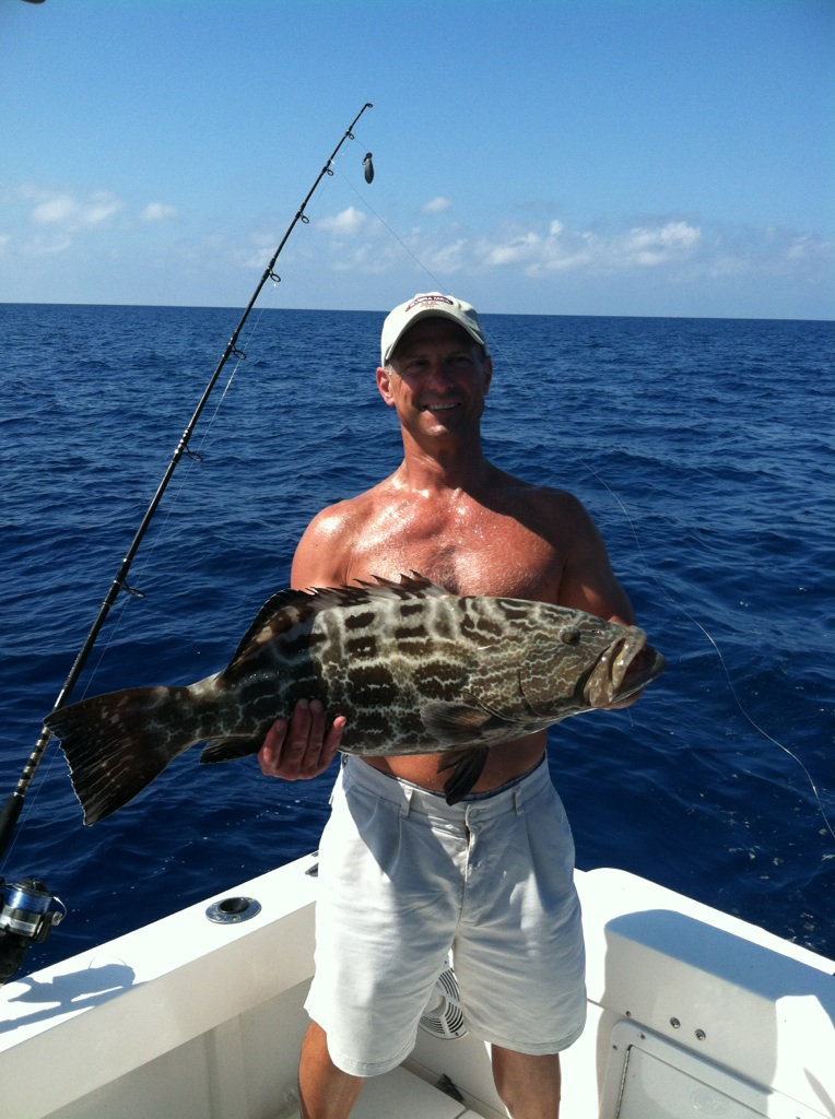 The florida keys fishing for adventure silent hunter for Florida keys fishing guides