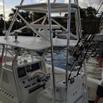 New Tournament Boat